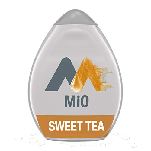 0043000000854 - SWEET TEA LIQUID WATER ENHANCER