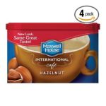 0043000004876 - INTERNATIONAL CAFE HAZELNUT CAFE BEVERAGE MIX