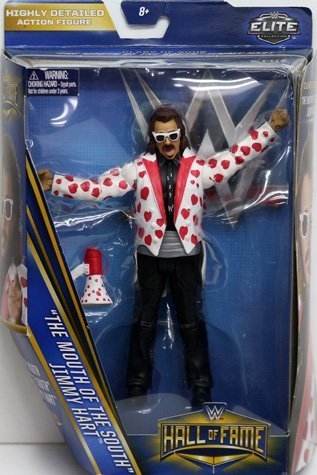 4516796827951 - WWE ELITE LIMITED JIMMY HART