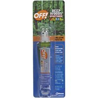 0046500717871 - DEEP WOODS SPORTSMEN 25% DEET MINI SPRITZ