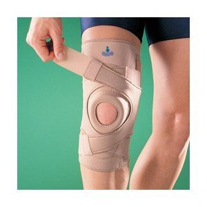 4719863690469 - SDA DIRECT OPPO 1033 HINGED KNEE STABILISER PATELLA SUPPORT  BRACE LIGAMENT ACL MCL LCL cdf44d38b42