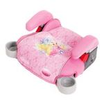 0047406111725 - GRACO BABY | GRACO BACKLESS TURBOBOOSTER CAR SEAT, JEWELED PRINCESS