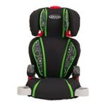0047406112623 - GRACO | GRACO HIGHBACK TURBOBOOSTER CAR SEAT, SPITFIRE