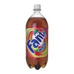 0049000016345 - FANTA APPLE