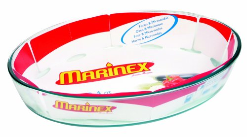 0049932666243 - ASSADEIRA OVAL 3,2L MARINEX
