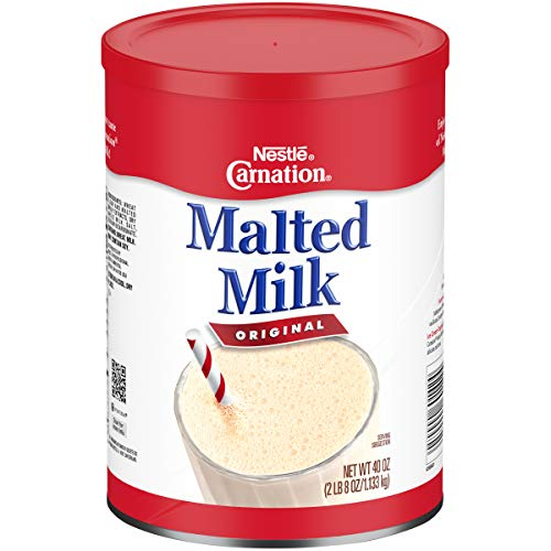 0050000601424 - MALTED MILK ORIGINAL 2 LB