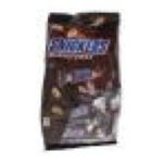 5000159442060 - SNICKERS MINIATURES