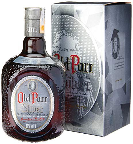 5000281033358 - BB WHISKY OLD PARR SILVER 1 L