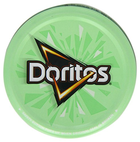 5000328868561 - DORITOS SOUR CREAM AND COOL CHIVE DIP 300 G (PACK OF 6)
