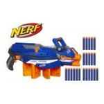 5010994652562 - NERF ELITE HAIL-FIRE