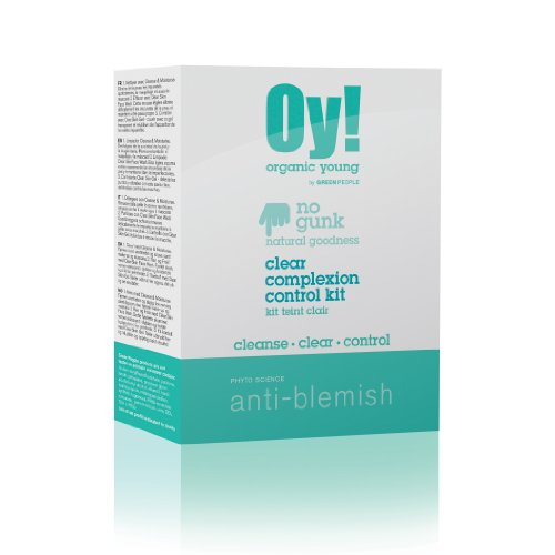 5034511029361 - OY! CLEAR COMPLEXION KIT