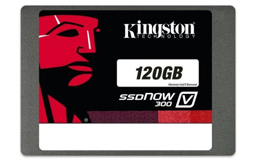 5053973536699 - KINGSTON DIGITAL 120GB SSDNOW V300 SATA 3 2.5 (7MM HEIGHT) SOLID STATE DRIVE (SV300S37A/120G)