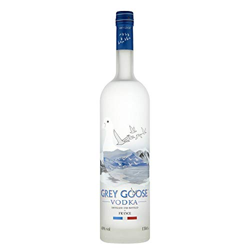 5055753315289 - VODKA GREY GOOSE ORIGINAL 1.5L