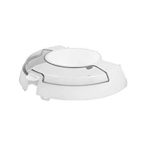 5055950564350 - TEFAL ACTIFRY FZ700015/12C FZ700015/12D HEALTH FRYER LID SS-993603 WHITE