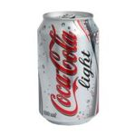 5449000050205 - COCA-COLA LIGHT