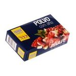 5601159207682 - BON APPETIT | BON APPETIT POLVO COM ALHO OCTOPUS IN GARLIC AND OIL 120 GRAM TIN