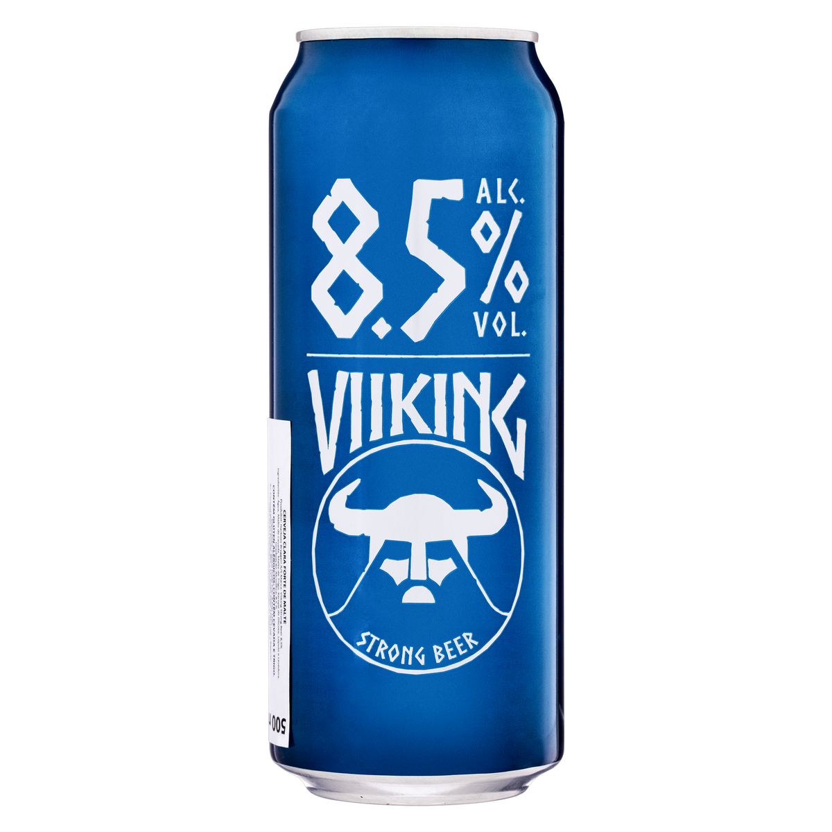 5711018030730 - CERVEJA STRONG 8,5% VIIKING LATA 500ML