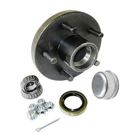 0601759058283 - RELIABLE 1-150-04-04 5 HOLE HUB ASSEMBLY