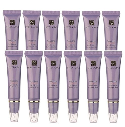 0601825526753 - LOT OF 12 ESTEE LAUDER PERFECTIONIST CP+R LINE SMOOTHER 15ML/0.5OZ BY USA
