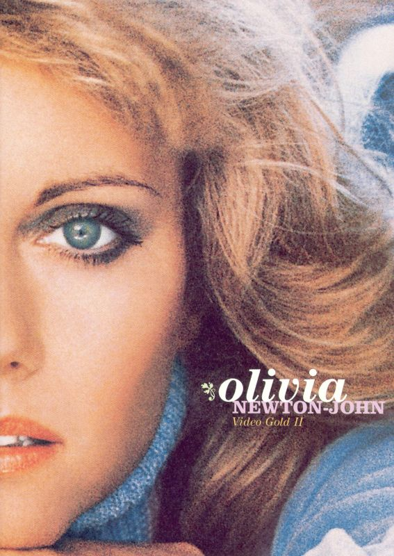 0602498841488 - OLIVIA NEWTON-JOHN - VIDEO GOLD 2
