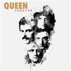 0602547040855 - CD - QUEEN: FOREVER - 2 DISCOS