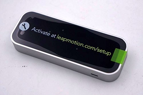 0602731299274 - NEW LEAP MOTION CONTROLLER PC & MAC REAL 3D INTERACTION WITH PACKAGING LM-010