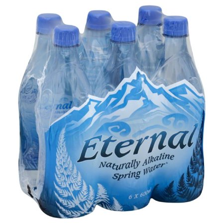 0608883000102 - ETERNAL ARTESIAN WATER 20582 ARTESIAN WATER