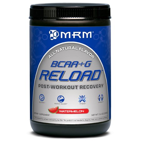 0609492710437 - ALL NATURAL RELOAD WATERMELON