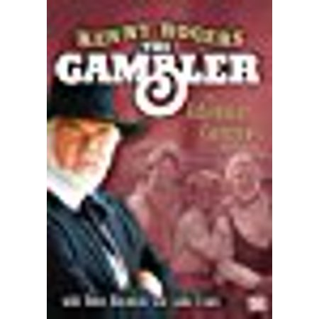 0610583331196 - THE GAMBLER: THE ADVENTURE CONTINUES