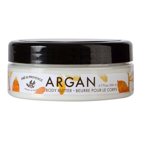 0612082775013 - ARGAN BODY BUTTER