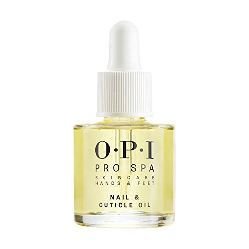 0619828127761 - OPI NAIL AND CUTICLE OIL, PROSPA NAIL AND HAND MANICURE ESSENTIALS, 0.29 FL OZ