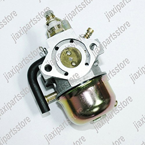 0632709654316 - ITACO CARBURETOR CARB FOR ROBIN SUBARU EH12 EH 12 GENERATOR MOWER RAMMER 252-62404 62450