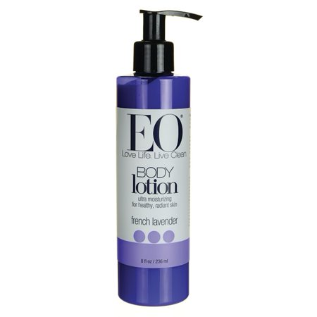 0636874040240 - BODY LOTION FRENCH LAVENDER