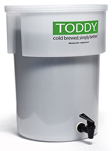 0640522514342 - TODDY COMMERCIAL BREW