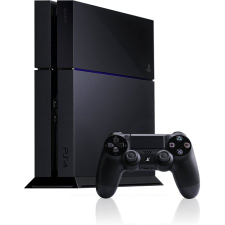 0642337793080 - PLAYSTATION 4 CONSOLE (CERTIFIED REFURBISHED)