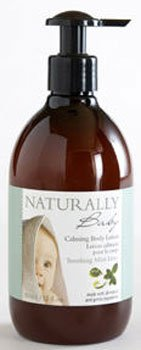 0064323049290 - CALMING BODY LOTION SOOTHING MINT LIME