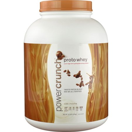 0644225500039 - RESEARCH GROUP PROTO WHEY CAFE MOCHA CONTAINER 5 LB