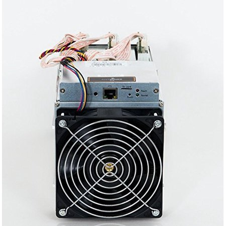 0646437359368 - ANTMINER S9 4TH/S 0.10W/GH 16NM ASIC BITCOIN MINER