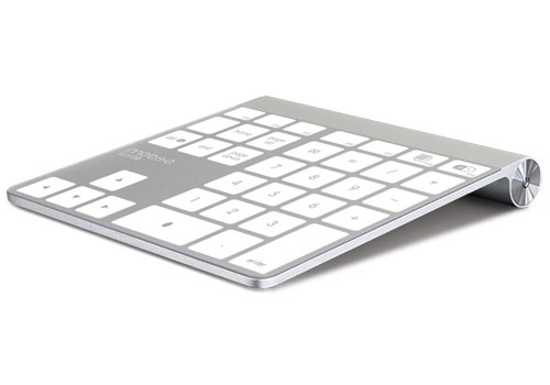 0661799027922 - MOBEE TECHNOLOGY MAGIC NUMPAD - CUSTOMIZE YOUR APPLE MAGIC TRACKPAD WITH 3 TRANSPARENT CALCULATOR MODE LAYOUTS (MO6210)