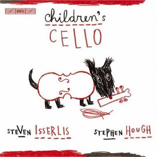0675754913328 - CHILDREN'S CELLO
