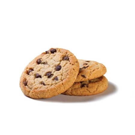 0675825231108 - DARLINGTON FARMS COOKIE CHOCOLATE CHIP INDIVIDUALLY WRAPPED 216-COUNT .75-OUNCE PACKAGES (PACK OF 216)