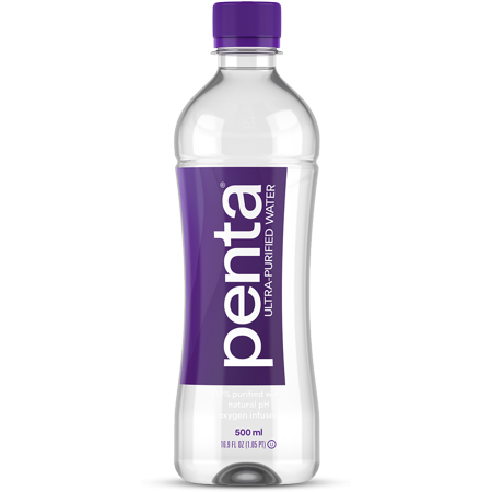 0679461100033 - DRINKING WATER ULTRA PURIFIED ENERGIZED