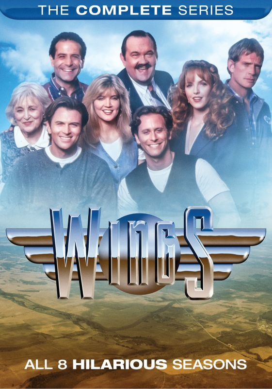 0683904111647 - WINGS - THE COMPLETE SERIES