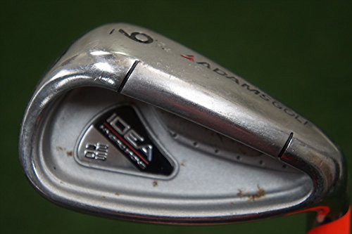 0684191618017 - ADAMS HYBRID IRONS A2OS 9 IRON RIGHT-HANDED