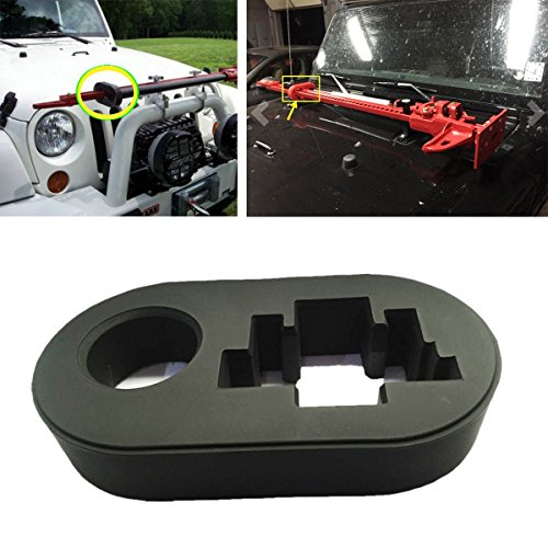 Silver Interior Decoration Cover Trim Kit One Set Of 3pcs For 2011 2015 Jeep Wrangler For