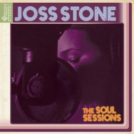 0699107112947 - THE SOUL SESSIONS