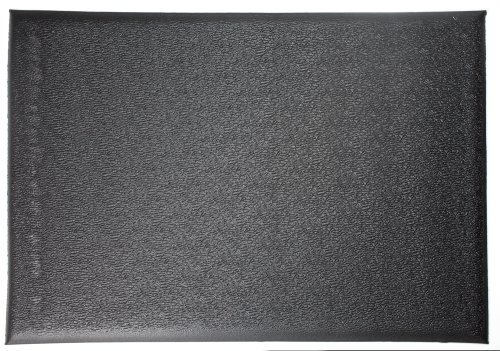 0700371983444 - PROTEX PR335TB PREMIER-TRED ANTI-FATIGUE MATTING WITH TEXTURED PATTERN, 5' LENGT