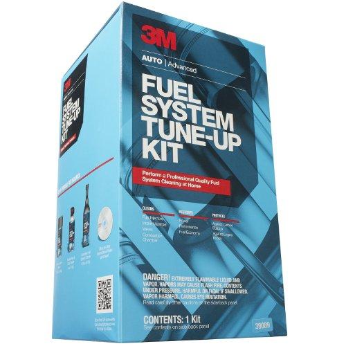 0700736600795 - 3M 39089 FUEL SYSTEM TUNE-UP KIT