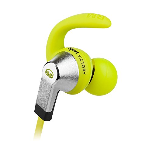 0700900010443 - MONSTER ISPORT VICTORY HEADPHONE