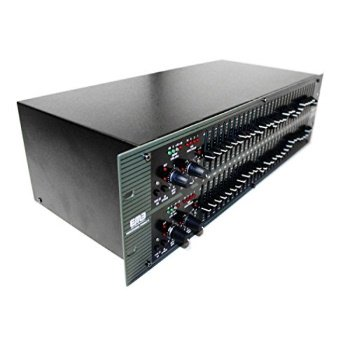0700987507836 - EMB PROFESSIONAL SOUND SYSTEM EB831EQ GRAPHIC EQUALIZER / LIMITER WITH TYPE 3 NR FOR HOME / DJ PERFORMANCE / CLUB / STUDIO / STAGE / SHOW / ENTERTAINMENT